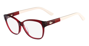 Lacoste L2712 (615) Red