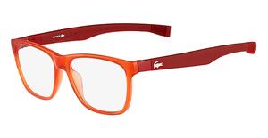 Lacoste L2713 (800) Orange