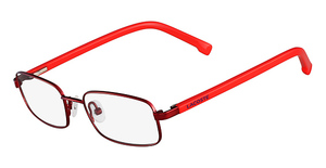 Lacoste L3101 (615) Red