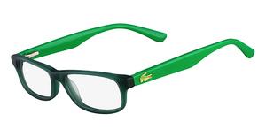 Lacoste L3605 (315) Green