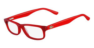 Lacoste L3605 (615) Red