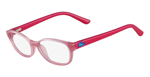 Lacoste L3607 (664) Pink
