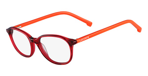 Lacoste L3609 (615) Red
