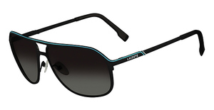 Lacoste L139S (001) Satin Black