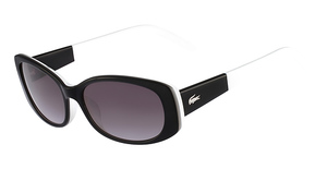 Lacoste L628S (004) Black/White