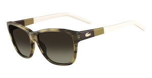 Lacoste L658S (315) Green Horn