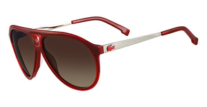 Lacoste L694S (615) Red