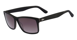 Lacoste L705S (001) Black/Brown