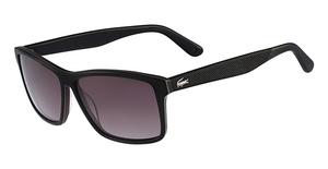 Lacoste L705S (001) Black/Brown