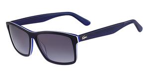 Lacoste L705S (424) DARK BLUE/BLUE