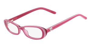 Marchon M-BELLA (630) Pink Breeze