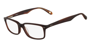 Marchon M-CARLTON (210) Matte Brown