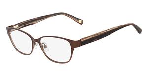 Marchon M-CHELSEA (210) Brown Fade