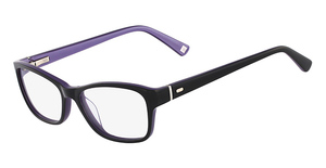 Marchon M-FIT (001) Black Purple