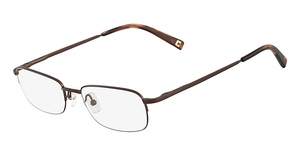 Marchon M-MURRAY (210) Satin Brown