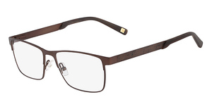 Marchon M-SOCIETY (210) Satin Brown