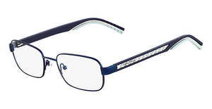 Nautica N6371 (730) Dark Navy/Navy Light Blue