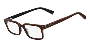 Nautica N8082 (200) DARK BROWN
