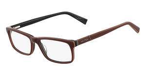Nautica N8085 (200) DARK BROWN
