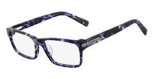 Nautica N8092 (428) Blue Tortoise