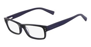 Nautica N8093 (300) Black