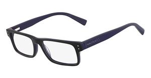 Nautica N8094 (300) Black