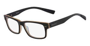 Nautica N8102 (202) Matte Dark Brown