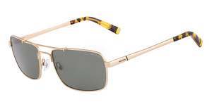 Nautica N5098S (067) Antique Gold