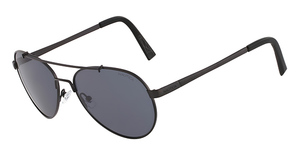 Nautica N5099S (003) Black Chrome