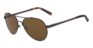 Nautica N5099S (213) Brushed Brown