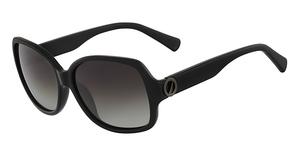 Nautica N6181S (300) Black