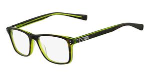 Nike Nike 7222 (228) Tortoise/Crystal Green