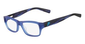 Nike Nike 5525 (400) MATTE CRYSTAL BLUE