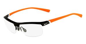 Nike NIKE 7071/2 (075) Dark Grey/Orange