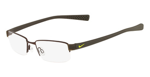 Nike Nike 8160 (211) Shiny Walnut/Cargo Khaki