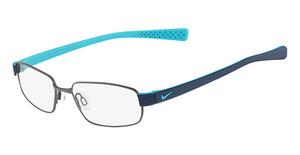 Nike Nike 8161 (070) SHINY GUNMETAL/NEW SLATE