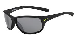 Nike ADRENALINE EV0605 (007) Matte Blk/Gry W/Slvr Flsh Lens