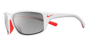 Nike ADRENALINE EV0605 White/Total Crimson