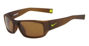 Nike BRAZEN P EV0572 (271) Mat Crystl Mil Brn/Vlt/Brn Pol