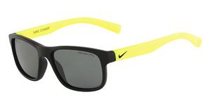 Nike Nike Champ EV0815 (081) Matte Black/Volt W/Grey Lens