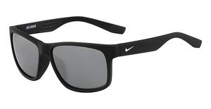 Nike Nike Cruiser EV0834 (002) Matte Black W/Grey Silver Flas