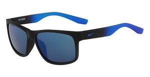 Nike Nike Cruiser R EV0835 (001) Mat Blk/Blu Grad W/Bl Sk Fl Ln
