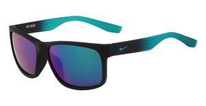 Nike Nike Cruiser R EV0835 (003) Mat Blk/Grn Grad W/Gy Grn Fl