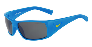 Nike Nike Lava EV0818 (479) Blu Hero/Yllw Strke W/Grey Lns