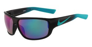 Nike Nike Mercurial 8.0 R EV0783 (003) Blk/Tur Grn W/Grn Fl Lens