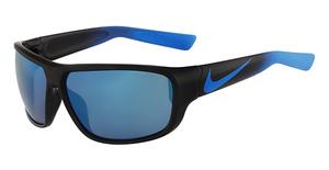 Nike Nike Mercurial 8.0 R EV0783 (004) Blk Ph Blu Fad W/Bl Sky Fl Len