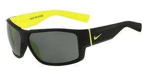 Nike Nike Reverse EV0819 (047) Matte Black/Volt W/Grey Lens