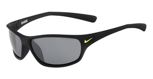Nike RABID EV0603 (007) Matt Blck/Grey/Slvr Flash Lens