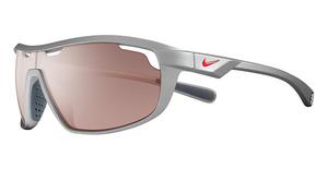 Nike Road Machine E EV0705 Matte Platinum/Hyper Red