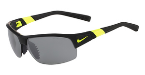 Nike Show X2 EV0620 (007) Black/Volt/Gry Sil Fl Outdoor